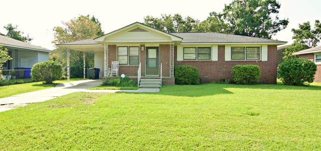 4119 Olivia Drive, North Charleston, SC 29418 (#21023648) :: The Gregg Team