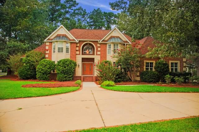 4207 Sweet Gum Crossing, North Charleston, SC 29420 (#21023662) :: Flanagan Home Team