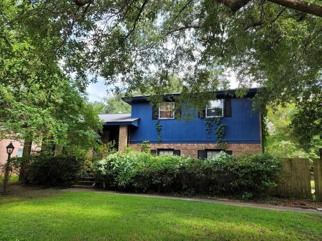 109 Lark Street, Summerville, SC 29485 (#21023665) :: Flanagan Home Team