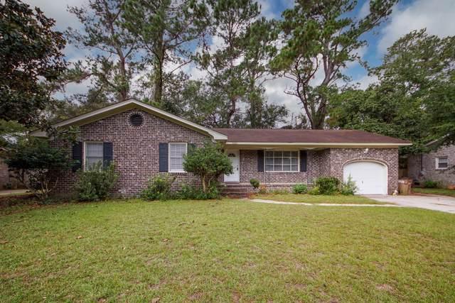 1069 Woodside Drive, Charleston, SC 29412 (#21023671) :: Realty ONE Group Coastal