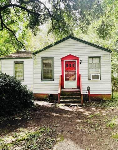 2758 Houston Street, North Charleston, SC 29405 (#21023676) :: Realty ONE Group Coastal