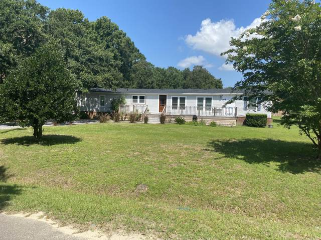 3944 Lucian Street, Awendaw, SC 29429 (#21023678) :: The Cassina Group