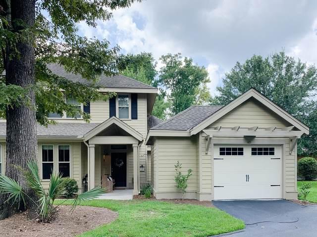 5540 Colonial Chatsworth Circle, North Charleston, SC 29418 (#21023713) :: Flanagan Home Team