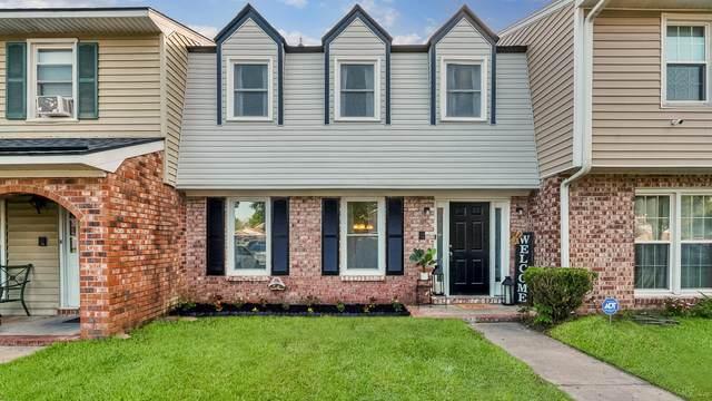 5563 E Shirley Drive, North Charleston, SC 29418 (#21023729) :: Flanagan Home Team