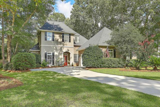 4205 Meadowbrook Court, North Charleston, SC 29420 (#21023740) :: Flanagan Home Team