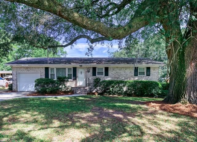 4647 Fetteressa Avenue, North Charleston, SC 29418 (#21023755) :: Flanagan Home Team