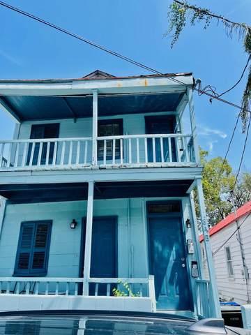 8 Larnes Street, Charleston, SC 29403 (#21023760) :: Hergenrother Realty Group
