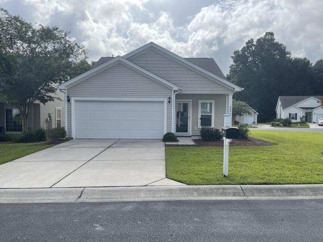 2670 Hanford Mills Lane, North Charleston, SC 29406 (#21023794) :: Flanagan Home Team