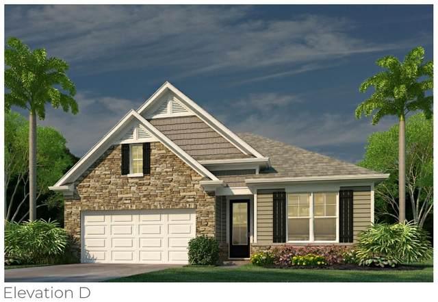 244 Silver Creek Drive, Huger, SC 29450 (#21023829) :: Flanagan Home Team