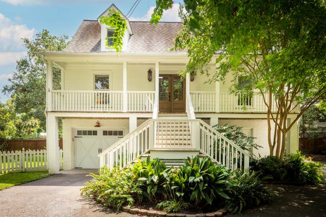 907 Royall Avenue, Mount Pleasant, SC 29464 (#21023830) :: The Cassina Group