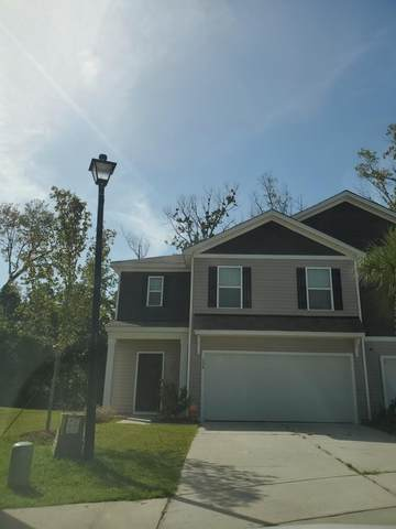 134 Bright Meadow Road, Summerville, SC 29483 (#21023833) :: The Gregg Team