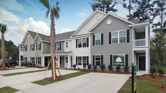 299 Spencer Circle, Summerville, SC 29485 (#21023855) :: Flanagan Home Team