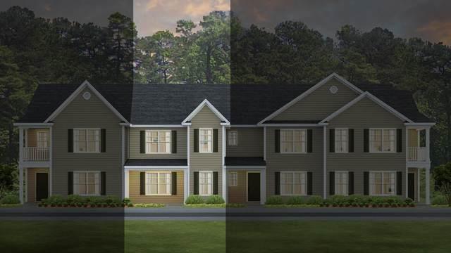 297 Spencer Circle, Summerville, SC 29485 (#21023856) :: Flanagan Home Team