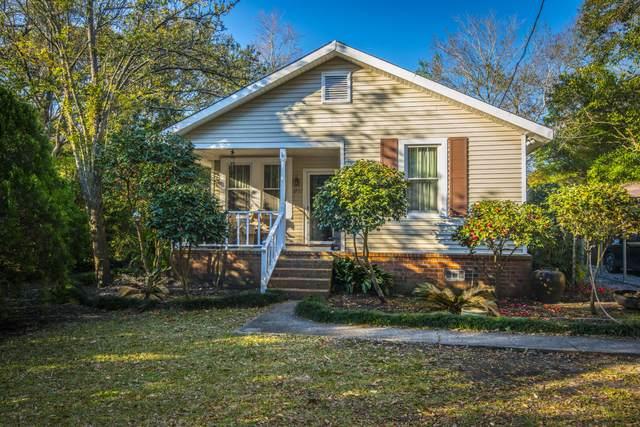 1711 River Front Drive, Charleston, SC 29407 (#21023866) :: Flanagan Home Team