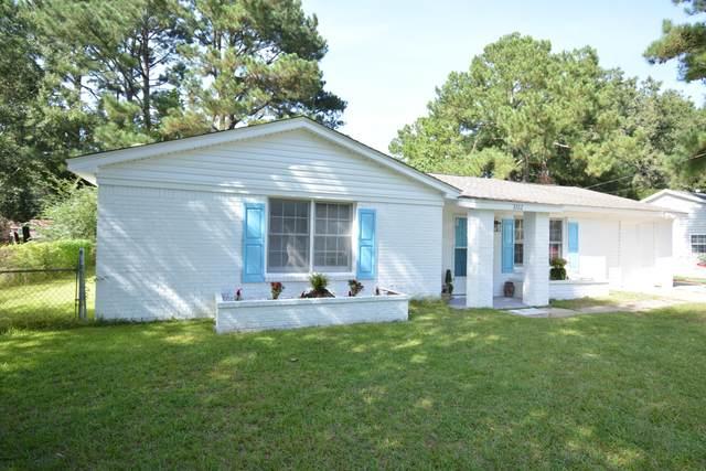 3262 Poindexter Road, North Charleston, SC 29420 (#21023872) :: Flanagan Home Team