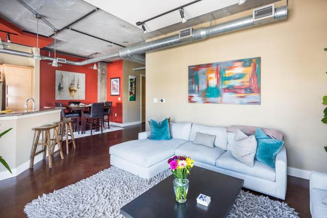 150 Bee Street #317, Charleston, SC 29401 (#21023892) :: Hergenrother Realty Group