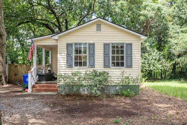 4071 St Johns Avenue, North Charleston, SC 29405 (#21023911) :: Flanagan Home Team