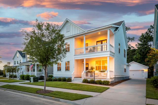 1110 Burkets Bend Lane, Charleston, SC 29492 (#21023935) :: Realty ONE Group Coastal