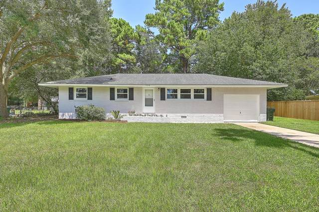 116 Plainfield Avenue, Goose Creek, SC 29445 (#21023939) :: Flanagan Home Team
