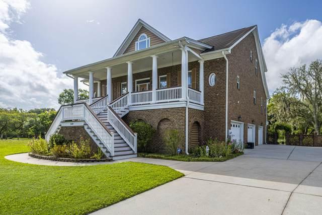 358 Meadow Breeze Lane, Charleston, SC 29414 (#21023956) :: Flanagan Home Team