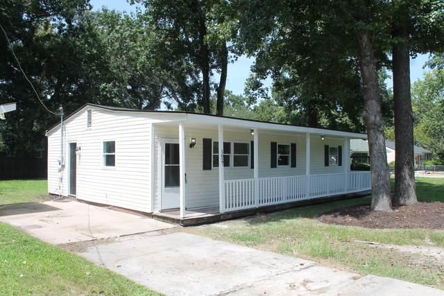 1027 Nottingham Drive, Charleston, SC 29407 (#21023975) :: The Cassina Group