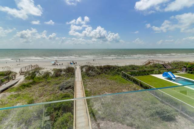 620 Ocean Boulevard, Isle Of Palms, SC 29451 (#21023994) :: Hergenrother Realty Group