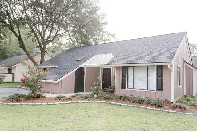 1136 Honeysuckle Court, Mount Pleasant, SC 29464 (#21024024) :: Flanagan Home Team