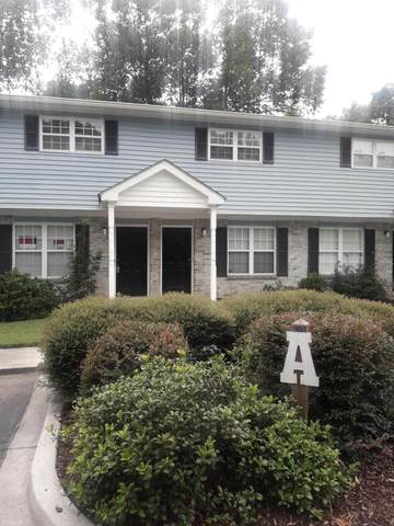507 Stinson Drive A10, Charleston, SC 29407 (#21024042) :: Flanagan Home Team