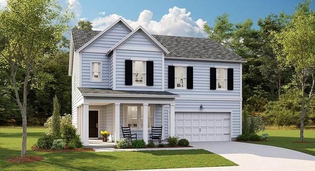 276 Woodland Oak Way, Summerville, SC 29485 (#21024045) :: Flanagan Home Team