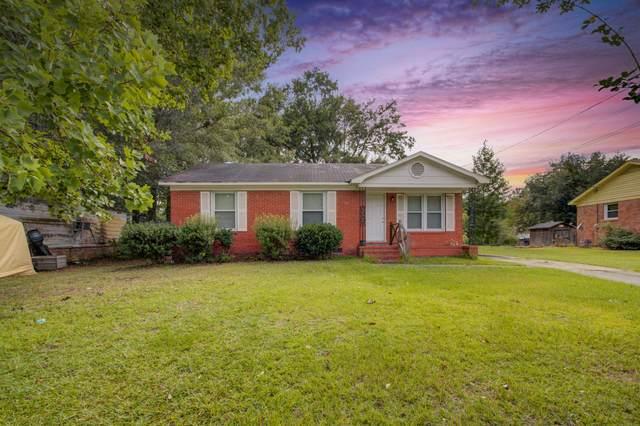 7645 Kings Grant Lane, North Charleston, SC 29420 (#21024046) :: Flanagan Home Team