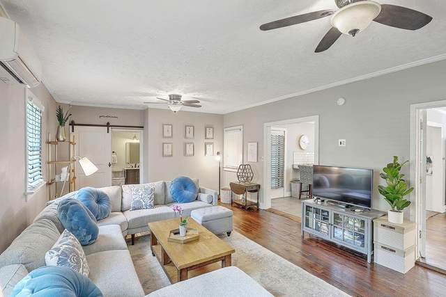 8 Perry Street, Charleston, SC 29403 (#21024055) :: Hergenrother Realty Group