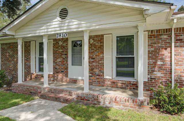 2810 Fernwood Drive, North Charleston, SC 29406 (#21024062) :: Flanagan Home Team