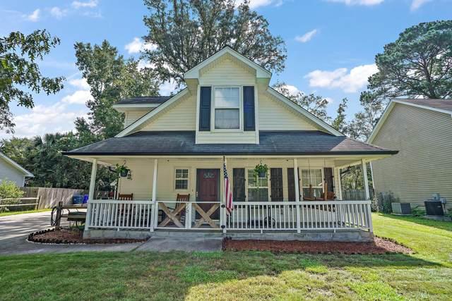 710 Ponderosa Drive, Charleston, SC 29414 (#21024065) :: Flanagan Home Team