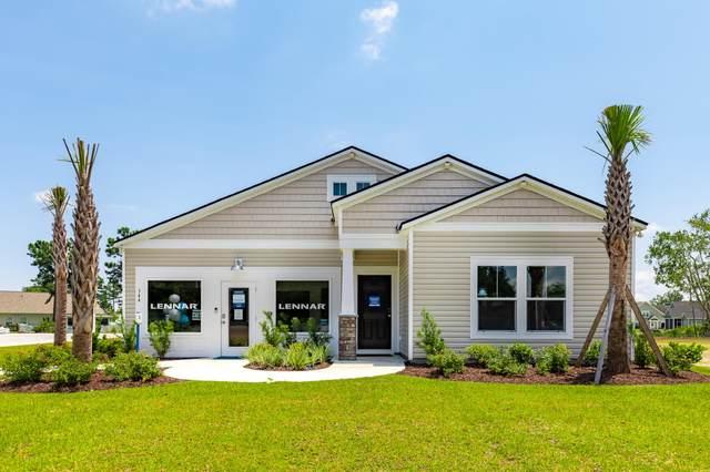 749 Jancus Street, Charleston, SC 29414 (#21024071) :: Realty ONE Group Coastal