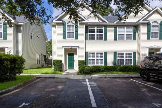 1545 Ashley River Road 1-F, Charleston, SC 29407 (#21024075) :: The Gregg Team