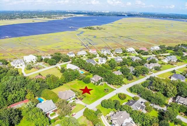 Lot69 Headquarters Plantation Drive, Johns Island, SC 29455 (#21024097) :: The Cassina Group