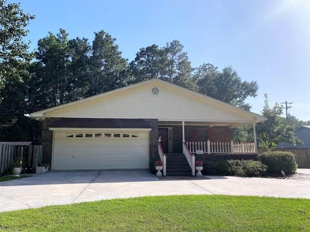 35 Waverly Road, Walterboro, SC 29488 (#21024112) :: Flanagan Home Team