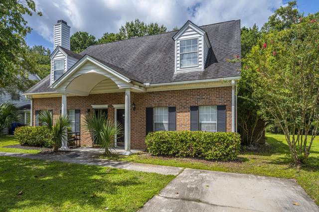 3208 Queensgate Way, Mount Pleasant, SC 29466 (#21024113) :: The Cassina Group