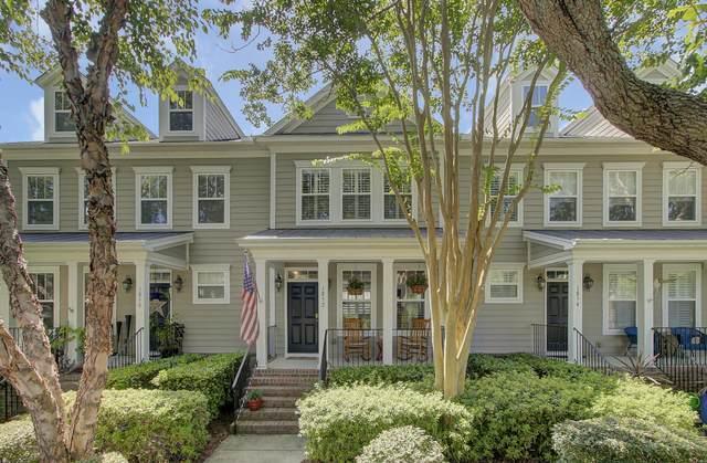 1852 Pierce Street, Charleston, SC 29492 (#21024114) :: Hergenrother Realty Group