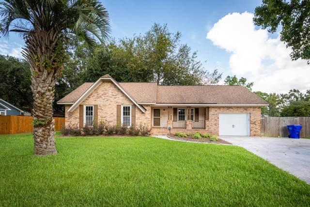 2056 Piper Drive, Charleston, SC 29407 (#21024157) :: Flanagan Home Team