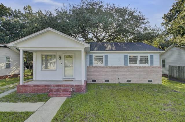 5504 Rio Street, North Charleston, SC 29406 (#21024169) :: Flanagan Home Team