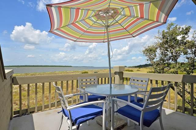 1336 Pelican Watch Villas, Seabrook Island, SC 29455 (#21024207) :: The Cassina Group