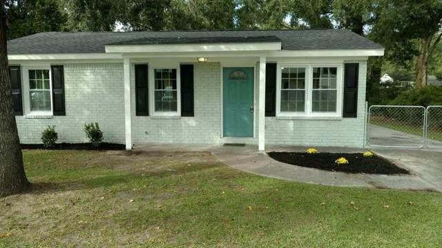 107 Dorchester Manor Boulevard, North Charleston, SC 29420 (#21024234) :: The Cassina Group