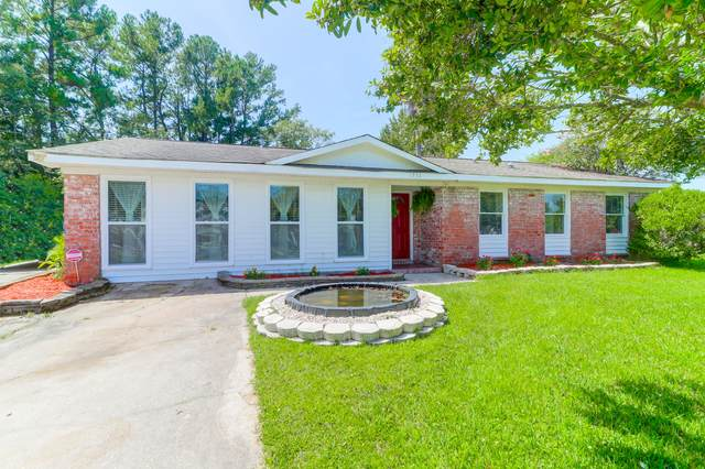 1732 Boone Hall Drive, Charleston, SC 29407 (#21024241) :: The Cassina Group