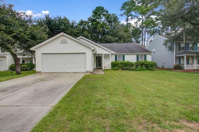 8656 Hickory Creek Lane, North Charleston, SC 29420 (#21024250) :: Flanagan Home Team