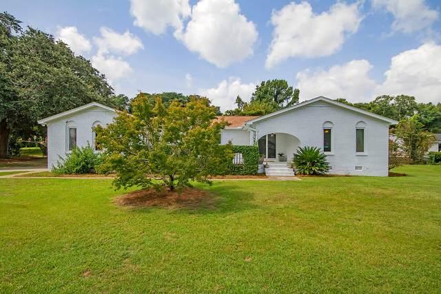 1149 Harbor View Road, Charleston, SC 29412 (#21024285) :: Flanagan Home Team