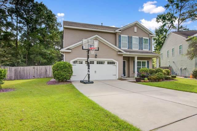 8442 Rice Basket Lane, North Charleston, SC 29420 (#21024286) :: Flanagan Home Team