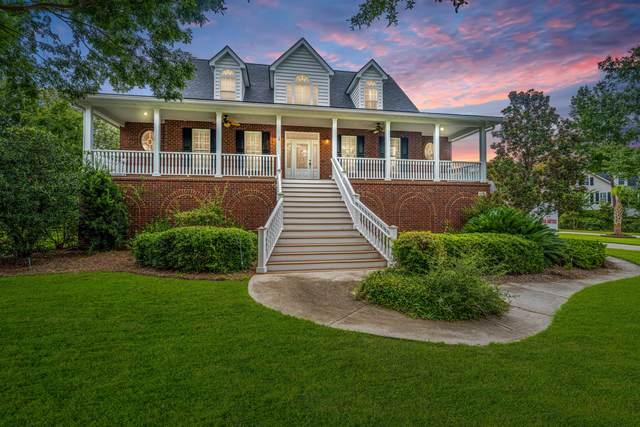 1801 Congressional Boulevard, Summerville, SC 29483 (#21024287) :: Flanagan Home Team