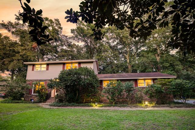 679 Edmonds Drive, Charleston, SC 29412 (#21024296) :: Flanagan Home Team