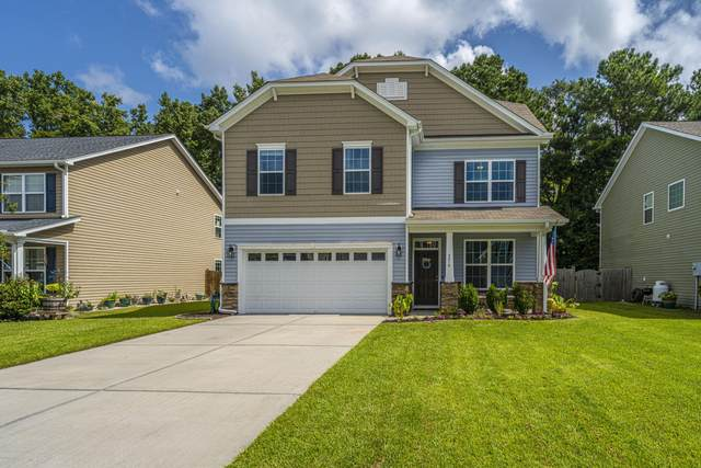 5216 Fallow Fawns Road, Hollywood, SC 29449 (#21024312) :: Hergenrother Realty Group